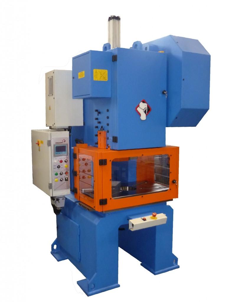 T50 CE - SanGiacomo Presse